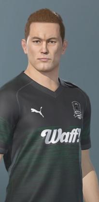 Jon Gudni Fjoluson - Pro Evolution Soccer Wiki - Neoseeker