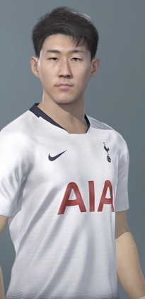 Son Heung-min - Pro Evolution Soccer Wiki - Neoseeker