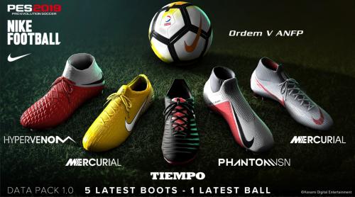 Pro Evolution Soccer 2019 - Pro Evolution Soccer Wiki - Neoseeker