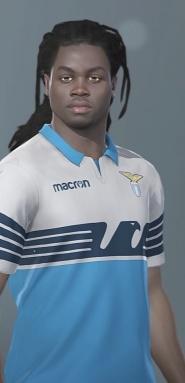 Aplicado apagado prueba  Jordan Lukaku - Pro Evolution Soccer Wiki - Neoseeker