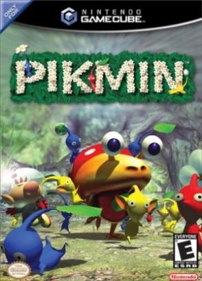 Pikmin Pikmin Wiki Neoseeker