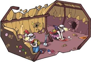 Pokémon Underground