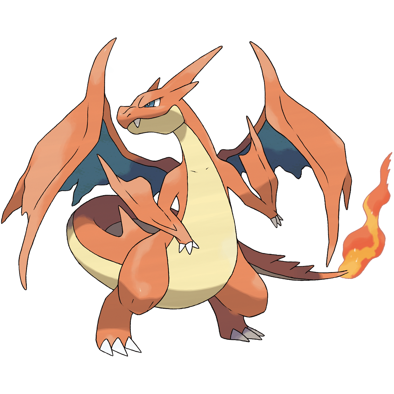 Image result for mega charizard y