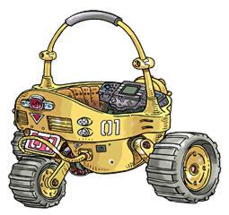 ZERO-ONE Machine