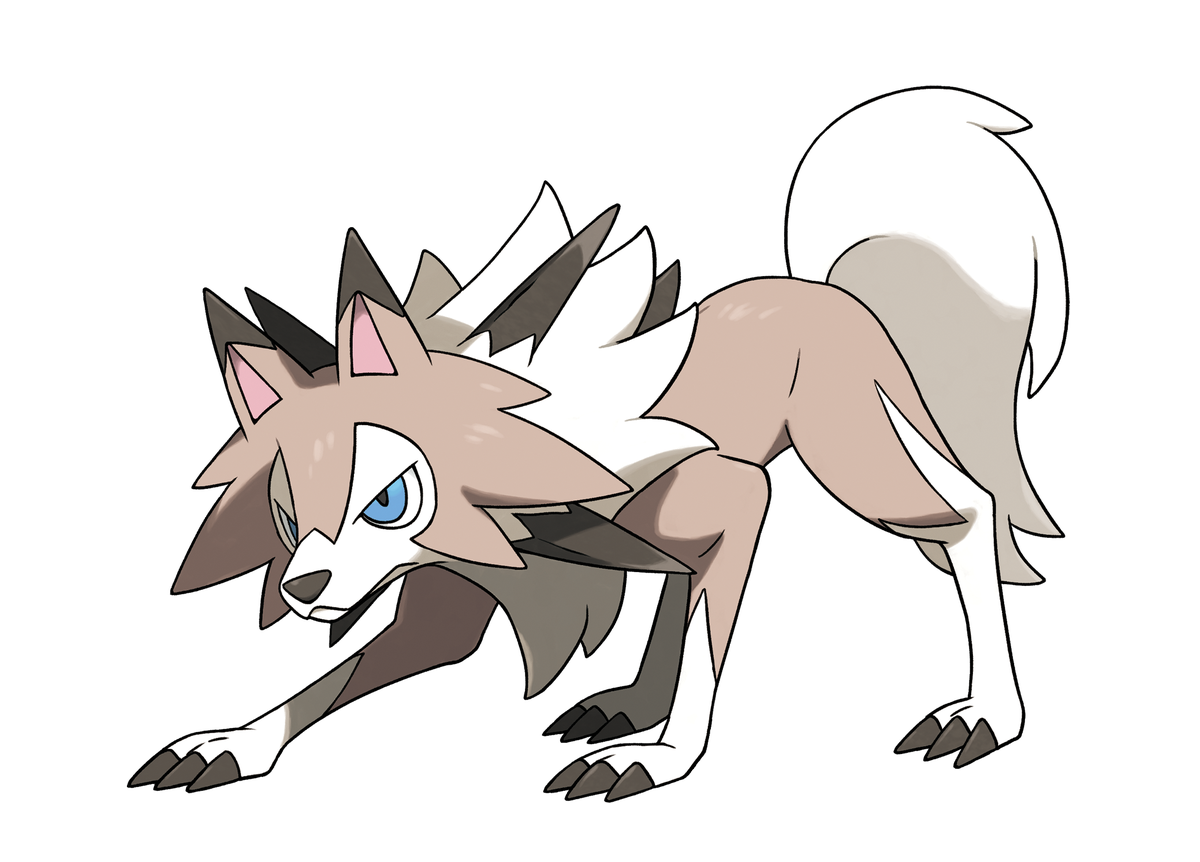Lycanroc Midday.png
