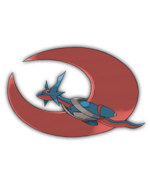 mega salamence 2018 Pokemon World Championships
