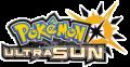 Pokémon Ultra Sun logo.png