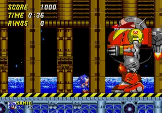 Death Egg Robot Sonic Wiki Neoseeker