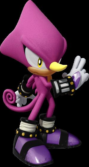 Espio The Chameleon Sonic Wiki Neoseeker