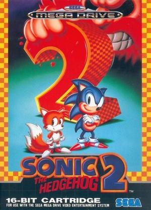 Sonic The Hedgehog 2 16 Bit Sonic Wiki Neoseeker
