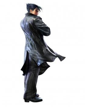 Jin Kazama Tekken Wiki Neoseeker