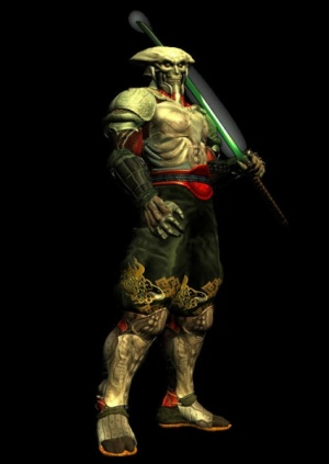 Yoshimitsu Tekken Wiki Neoseeker